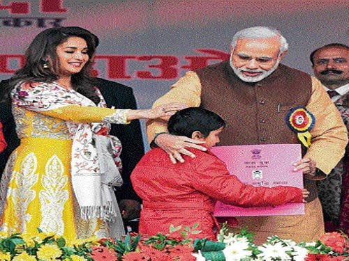 Haryana poses a challenge for Modi's 'save daughters' campaign