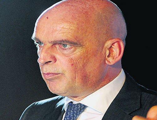 Continental says B'luru powers its ADAS push