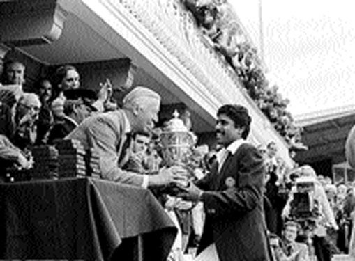 Upsets that rocked the cricketing world