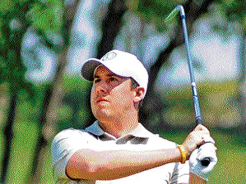 Chikka among 4 Indians to make Asian Tour cards