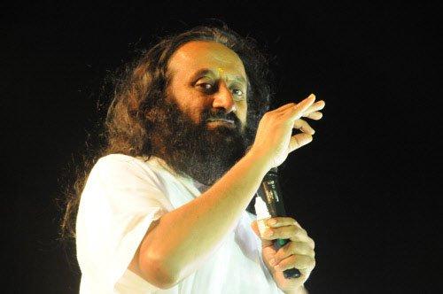 Ravi Shankar declines Padma award
