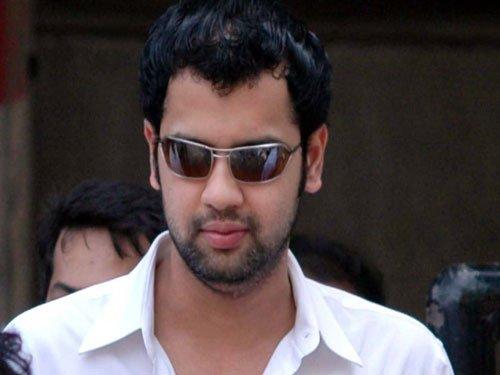 Rahul Mahajan evicted from 'Bigg Boss...'
