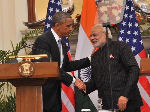 India, US renew defence pact; to pursue co-production projects