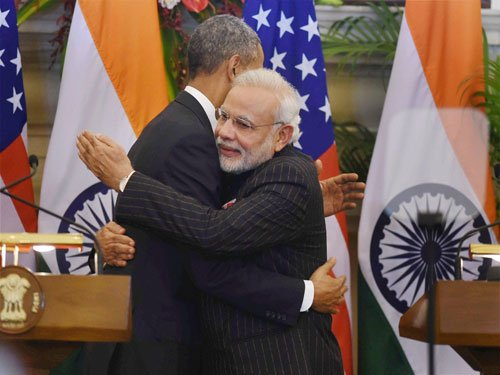 Timeline: Indo-US civil nuclear agreement