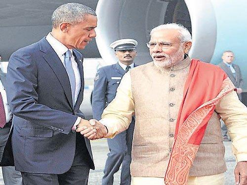Obama wanted to wear Modi kurta
