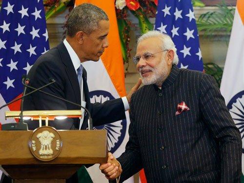 Modi gets a pat on back for Jan Dhan