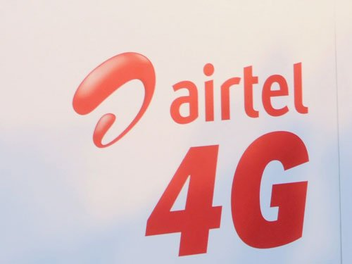 Airtel to expand 4G in 6 more circles; inks pact with Nokia
