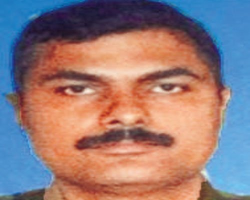 Colonel killed in J&K, a day after R-Day honour
