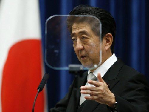 Japan PM slams 'despicable' Islamist execution threat