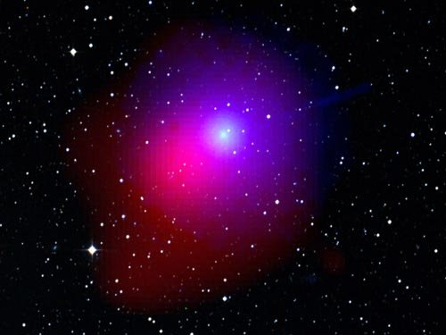 Astronomers discover oldest known solar-like system