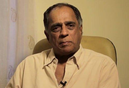Will change the way films are censored: Pahlaj Nihalani