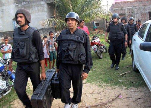 Burdwan blast: NIA arrests four more accused