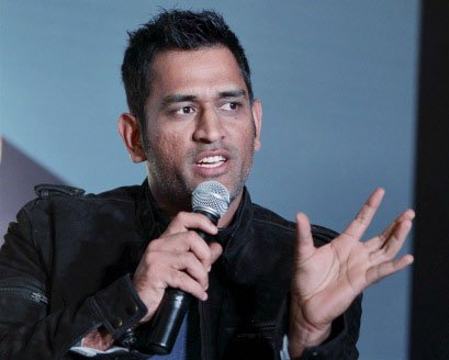 Important to identify first playing eleven: Dhoni