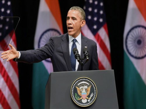 'America can be India's best partner'