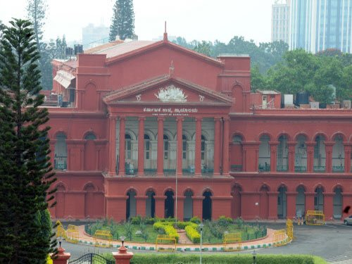 High Court upholds appointment of State law commission chief