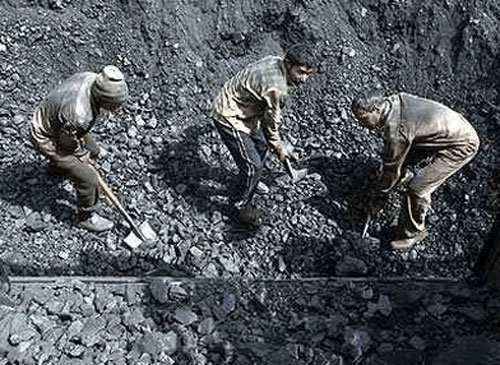CIL mega share sale sails through; Govt to get Rs 22,600 cr
