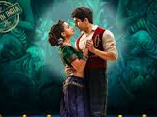 Hawaizaada fails to take off