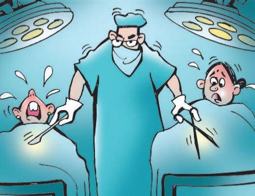 73 women sterilised in 4 hrs in Varanasi