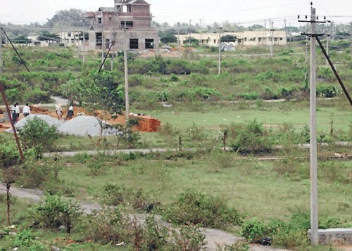 State to redraft  rules for Land Act
