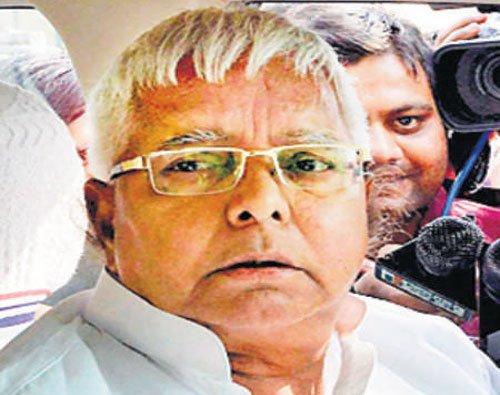 Janata parivar plan hits roadblock