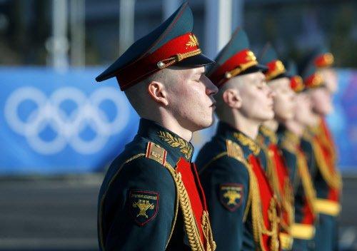 Russia looks to prevent US-NATO military superiority