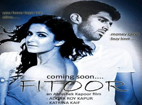 'Fitoor' first film to be shot in Kashmir after floods