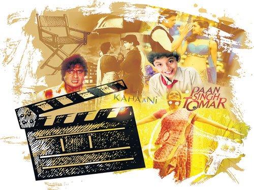 A filmi chakkar...