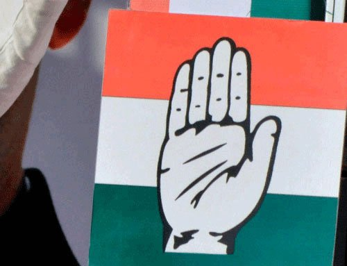 Congress struggles to enrol new members