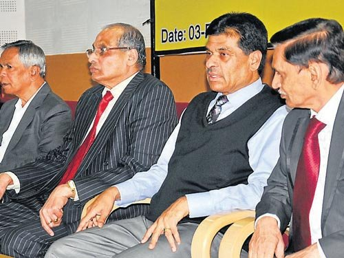 Development must promote human dignity: Justice Nayak