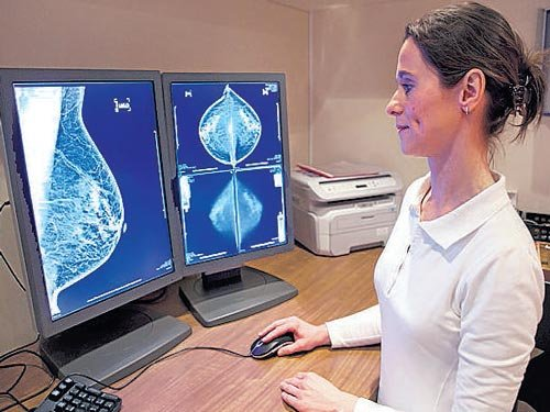 Breast cancer afflicts urban women more