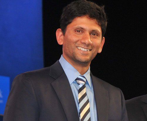 Just bowl stump to stump, Prasad's tips for India's WC bowlers