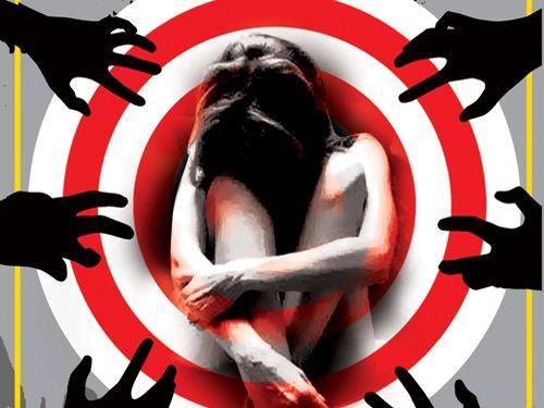 Hr woman-murder-cum-rape case:reward money raised to Rs 5 lakh