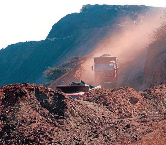 SPV for reclamation of mining areas faces uncertain future
