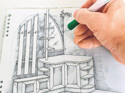 Career scope in furniture design
