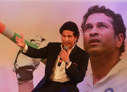 India will make it to semis: Sachin