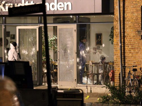 US condemns Copenhagen shooting