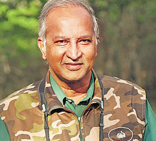 'India can become a true global leader in tiger conservation'