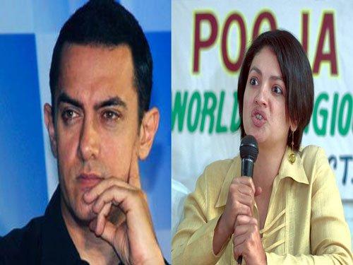 AIB Roast: Pooja Bhatt calls Aamir frightening, injurious