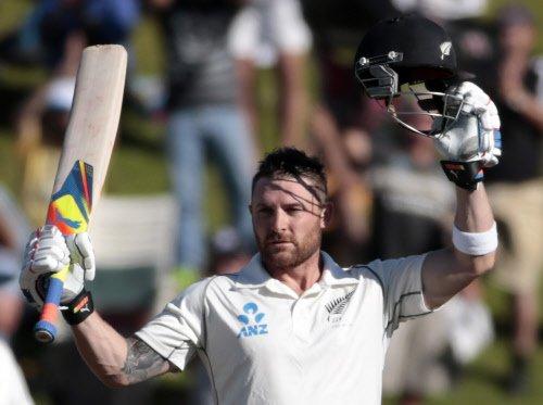 New Zealand beat Scotland by three wickets