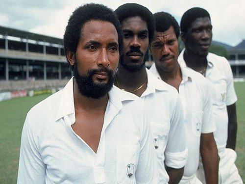 Holding slams 'pathetic' West Indies