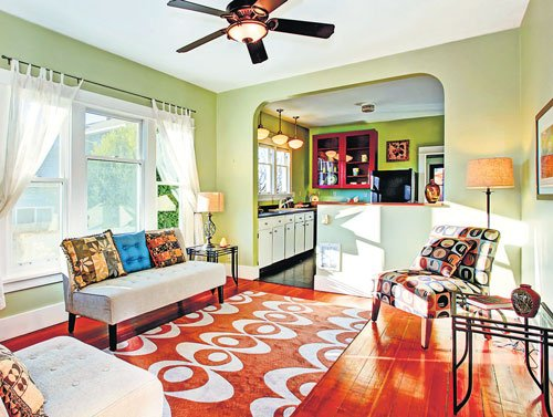 Give your home the desi look