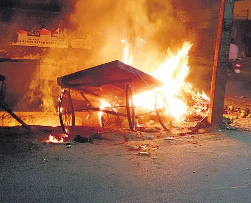Man dies as group attacks him after communal clash