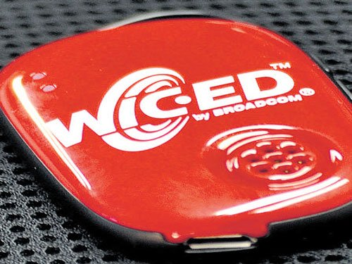 Broadcom baits developers with a WICED plan