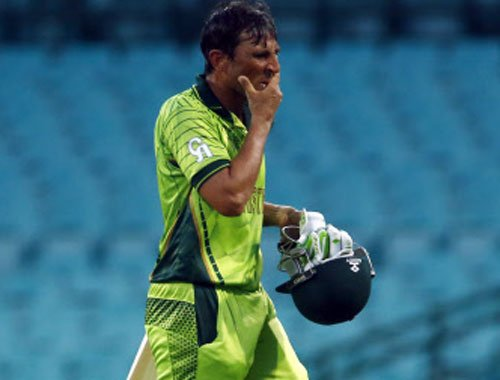 Younis should retire now: former Pak players