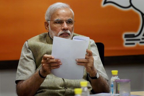 PM says ready to make changes in Land, seeks oppn cooperation