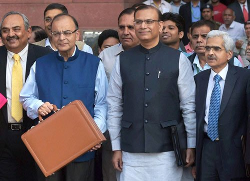 Budget 2015-16: What is costlier, what is cheaper