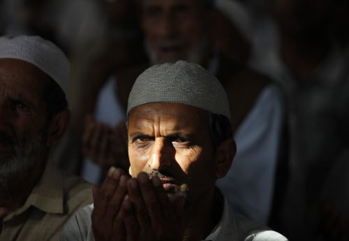 Muslims safer in India than anywhere else in world: BJP MP