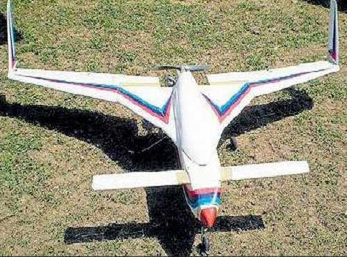 Mahindra Defence ready with UAV platforms