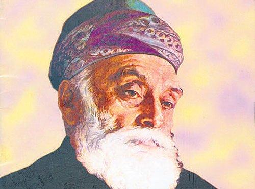 Jamsetji Tata:  A visionary