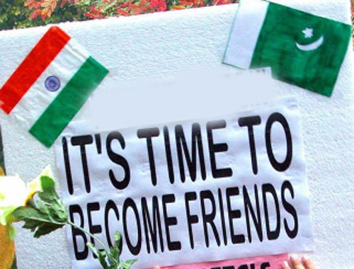 Foreign secretaries of India, Pak to meet today